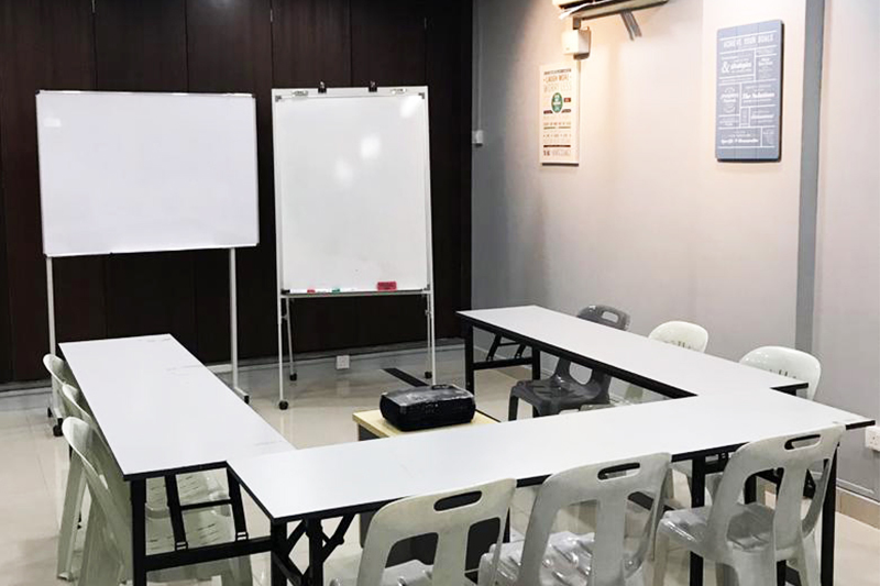 training room kl 12
