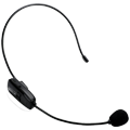 wireless microphone headset rental